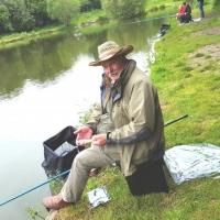 Fishing June 2016