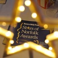 Stars of Norfolk - Buddies